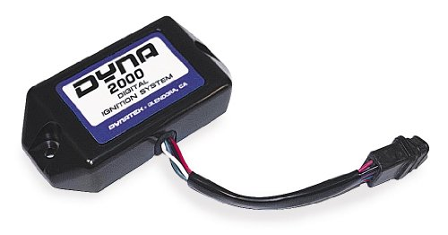 PROGRAM IGNITION MODULE DIGITAL HD SINGLE/DUAL FIRE