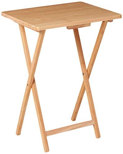 PJ Wood Single Folding
