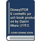 DisneySTORE cosmetic pouch book ディディラシニョン コスメポーチ