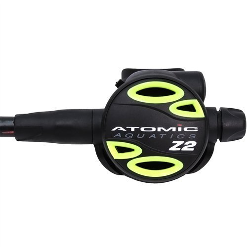 Atomic Aquatics Z2 Octopus, Yellow 36'' by Atomic