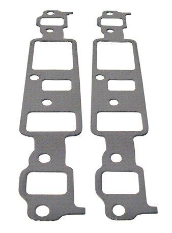 INTAKE MANIFOLD GASKET KIT | GLM Part Number: 30351; Sierra Part Number: 18-4408; Mercury Part Number: 27-11977 ()