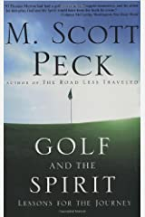 Golf and the Spirit: Lessons for the Journey Paperback