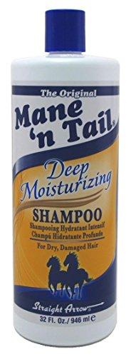Discount Mane N Tail Shampoo 32oz Deep Moisturizing (2 Pack) hot sale