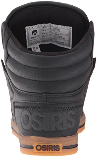 Osiris Clone Black/Work, Black/Work, 42.5