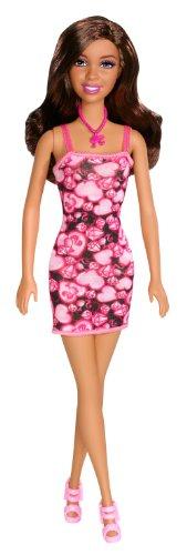 Barbie Pink-Tastic African-American Barbie Doll