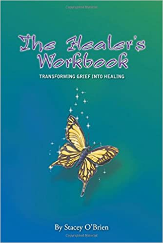 Book THE HEALER'S WORKBOOK