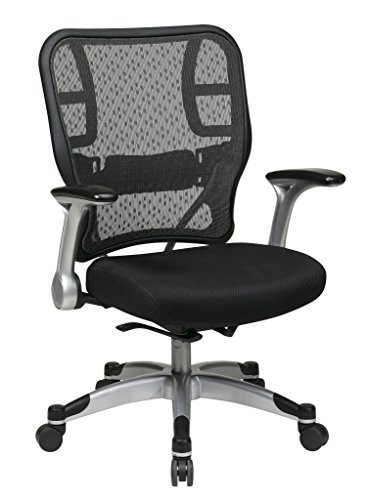 space-seating-deluxe-r2-spacegrid-back-and-padded-mesh-seat-self-adjusting-control-platinum-finish-f