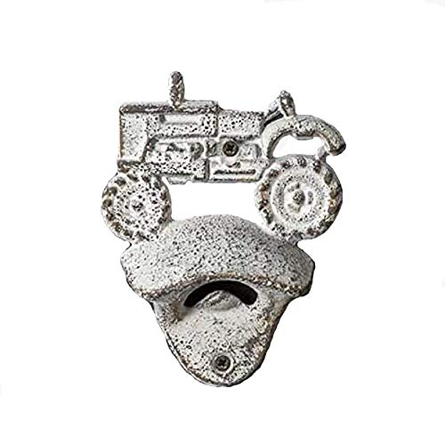 CTW Tractor Wall Mount Bottle Opener by CTW (Image #1)