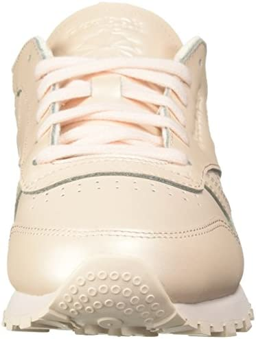 Reebok Femmes Chaussures Athlétiques Couleur Rose Mid-Pale Pink Taille 35.5 EU /