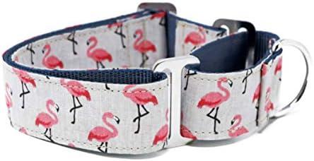 biozoo, Collar Ajustable Swing Martingale - Talla M/L: 32-53cm x ...