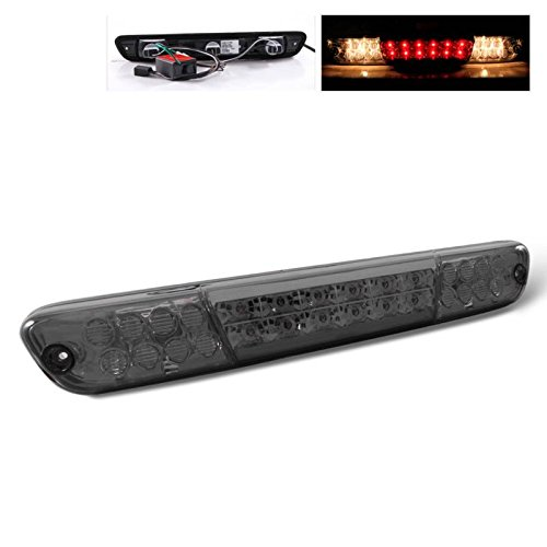 04 colorado 3rd brake light - 5