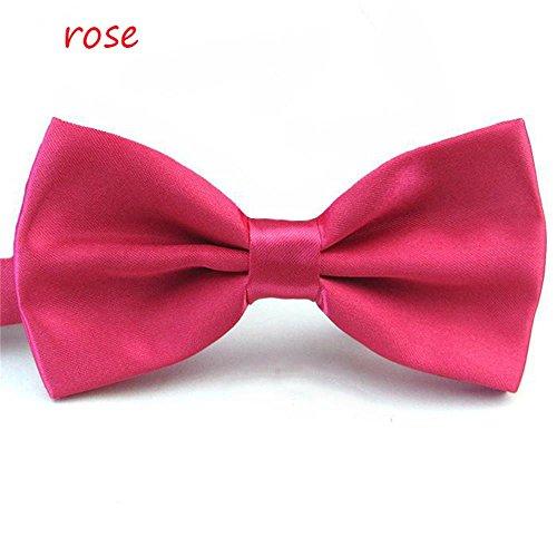 Rose Bow - 7
