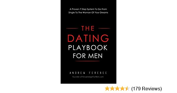 Dating playbook for man pdf