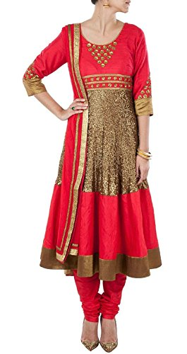 Bridal-Anarkali-Suit-Designer-Salwar-Kameez-Gherdaar-Bridalwear-Plus-Size-Available