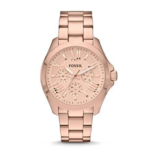 765292988e68 Fossil AM4511 Womens Cecile Wrist Watches  Fossil  Amazon.ca  Watches
