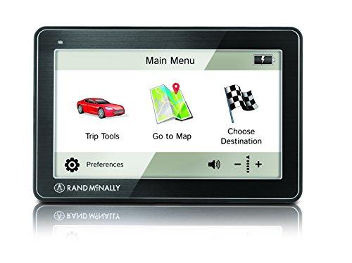 Rand McNally Road Explorer 60 GPS by Rand McNally