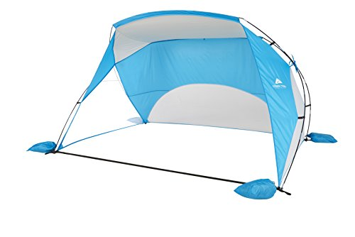 Ozark Trail 8′ x 6′ Sun Shelter Shade Summer Beach Vacation Ozark Trail 8′ x 6′ Sun Shelter Shade Summer Beach Vacation