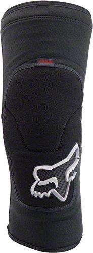 Fox Head Launch Enduro Knee Pad, Grey, Large ()