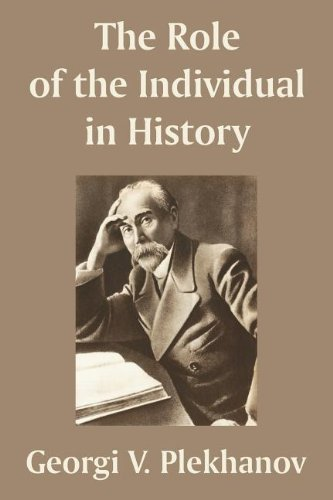 the role of the individual in Thomas hobbes hobbes beneficial agreements to surrender our individual interests in order to achieve the on the vital role of the sovereign as.
