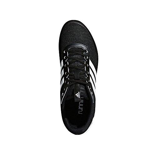Chaussures Noir ftwbla 3 D'athlétisme 2 Distancestar Femme Adidas 000 naalre Eu negbas W 42 ZwxEFCqHR