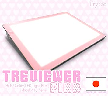 Amazon.com: treviewer LED super Thin 20.18-inch Tracing Pad ...