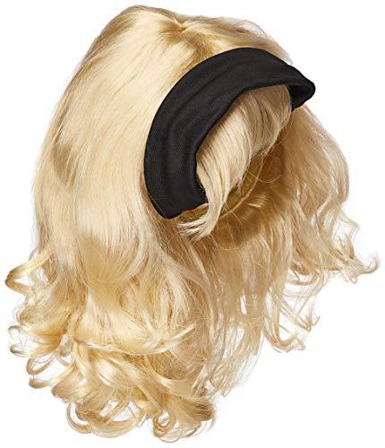 Forum Novelties 50s Blonde Wig with Detachable Headband for -
