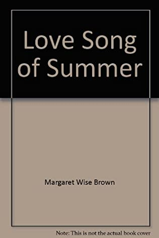 book cover of Love Song of Summer