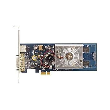 HP NVidia GeForce 8400 GS 256MB DH PCIe x1 Card - Tarjeta ...