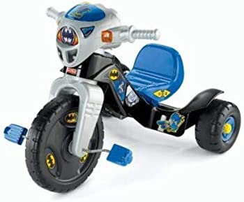 Fisher-Price DC Kids Tricycle
