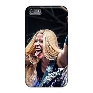 ErleneRobinson Iphone 6 Scratch Protection Phone Covers Provide Private Custom High Resolution Decapitated Band Pictures [qUP15054ikoo]