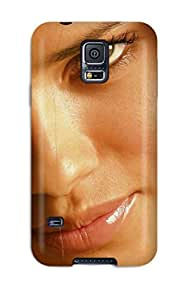 8841597K73013828 Snap On Case Cover Skin For Galaxy S5(adriana Lima)