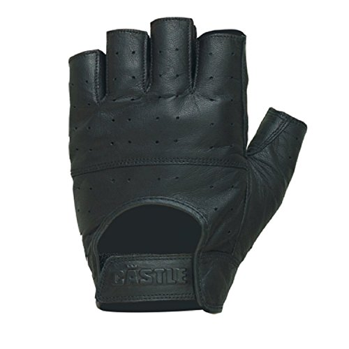 Castle Motorcycle Gloves - 5