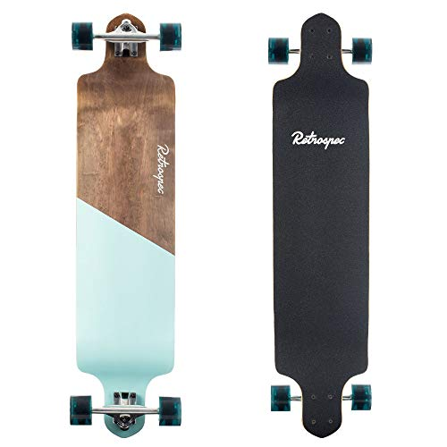 ten toes longboard skate board buyer's guide for 2020