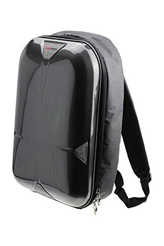 Navitech Rugged Grey Projector Carrying Case/Backpack/Rucksack/Case/Travel Case for The ASUS F1 Projector by Navitech (Image #4)