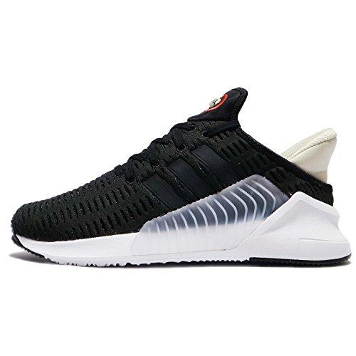 Adidas Womens Climacool 02/17 W, Nero / Bianco Nero / Bianco