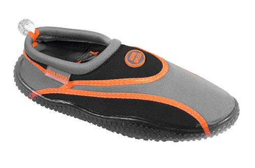 Watershoe Aqua Shoe Bathing Speed Surfing Shoe 75qO45x
