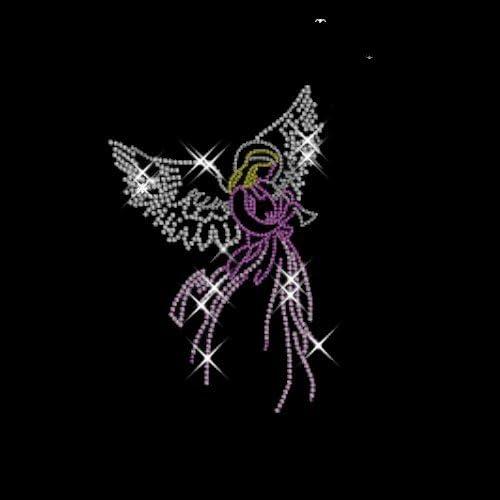 STRASS lieblicher Engel