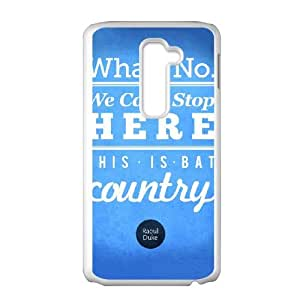 what no room LG G2 Cell Phone Case White 53Go-419242