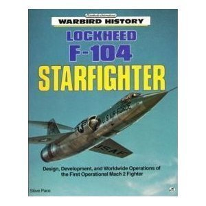Lockheed F-104 Starfighter for sale  Delivered anywhere in USA