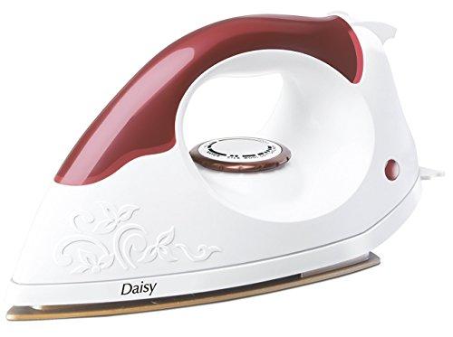 Morphy-Richards-Daisy-1000-Watt-Dry-Iron-White
