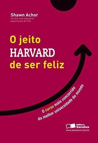 Jeito Harvard Ser Feliz ebook