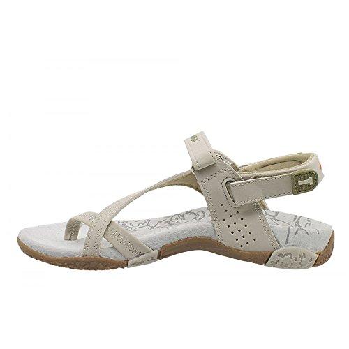T-Shoes - Sandalias de vestir para mujer Beige