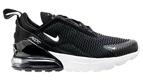 Nike De anthracite 270 Compétition black 001 Chaussures white Air Running ps Max Garçon Noir rqgxrpH