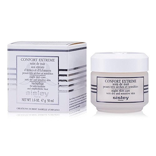 (Sisley Botanical Restorative Facial Cream W/Shea Butter 50ml/1.7oz)