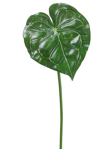 265-Exotic-Anthurium-Leaf-Spray-Green-Variegated-Pack-of-12