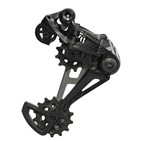 SRAM Eagle X01 12-Speed MTB Rear Derailleur Type 3.0 Black from SRAM0