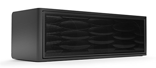 SoundPal F3 Portable Bluetooth Speaker Compatible with all Bluetooth Devices (Black F3)