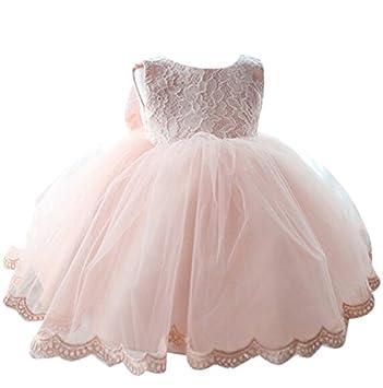 f218d819eda6c  子供ドレス部屋  レースドレス ピンク キッズドレス ベビードレス プリンセス 結婚式 発表