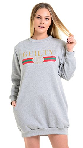 Amazon.com: Momo&Ayat Fashions Ladies Girls Love Manchester Sweatshirt Tshirt US Size 4-12: Clothing