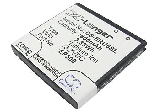 Battery for Sony Ericsson U5, U5i Vivaz, U5i - Sony Ericsson E16i